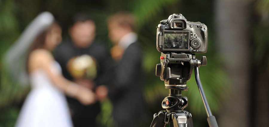 Почему на свадьбе нужен профессиональный фотограф