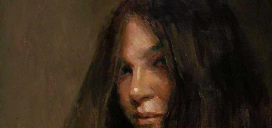Ron Barsano. Современный американский художник