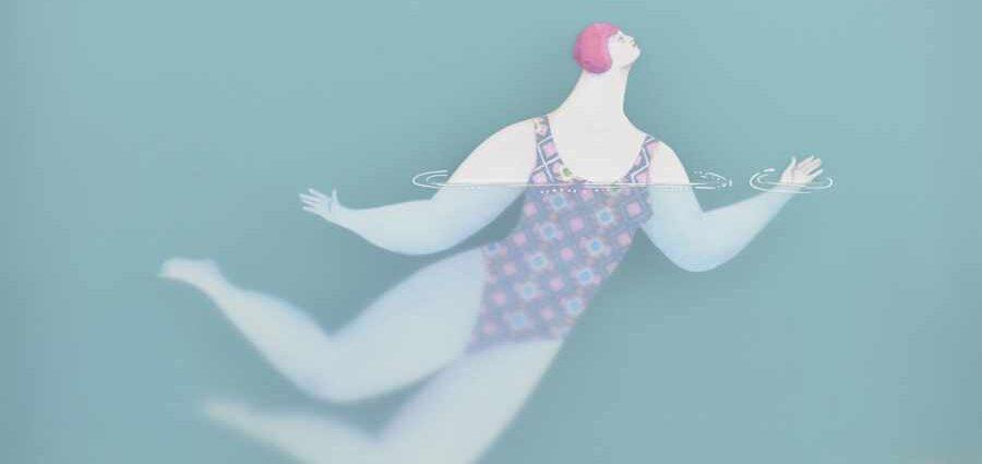 Поэтические иллюстрации Сони Алинс (Sonia Alins)